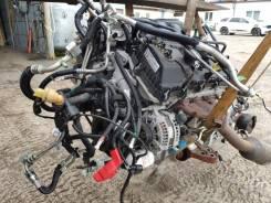 Двигатель Ford F150 3.5 2015 - 2019 гг с навесным