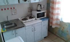 2-комнатная, улица Заводская 6. Железнодорожный, агентство, 40,0кв.м. Интерьер