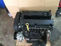 F16D4 мотор двс Opel Astra 1.6 бензиновый
