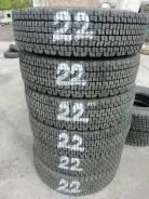 Bridgestone W970. всесезонные, б/у, износ 10%