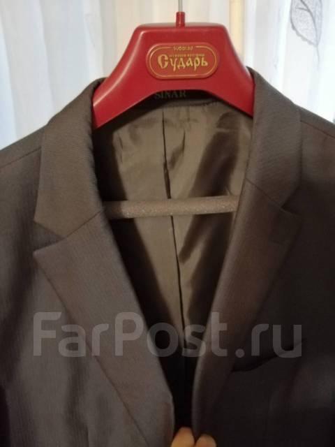 bd1637933b53 Костюм классический мужской Сударь - Основная одежда во Владивостоке