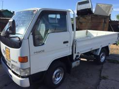 Toyota Hiace. Toyota HiAce 4WD, борт 1,5 тонны, 3 000куб. см., 1 500кг., 4x4