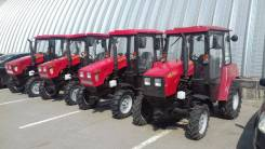 МТЗ 320.4. Трактор Беларус МТЗ-320.4, 36 л.с.