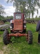 ЛТЗ Т-40АМ. Продам трактор Т40, 68 л.с.