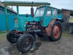 ЮМЗ. Продается трактор, 78 л.с.