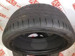 Bridgestone Potenza S001. летние, б/у, износ 30%