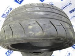 Dunlop SP Sport 600. летние, б/у, износ 30%