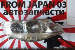 Фара правая Toyota Allion 260 №20-446