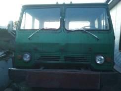 КАЗ 608В. Продается седельный тягач КАЗ-608 В-1, 7 000кг.