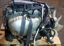 Двигатель 1GFE beams Toyota пробег 50 283 км.