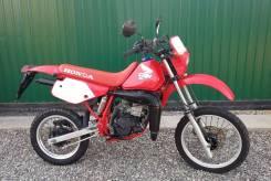 Honda CRM 50. 49куб. см., исправен, без птс, без пробега