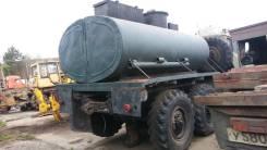 ЗИЛ 131. Продам зил-131 водовозку с дизельным двигателем 245 с бычка., 3 000куб. см., 10 000кг.