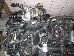 Двигатель CGQ Audi A6 3.0D с навесным