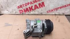 Компрессор кондиционера MAZDA CX-5 KE