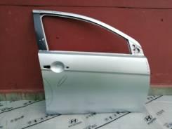Дверь передняя правая Mitsubishi Lancer X (CY)