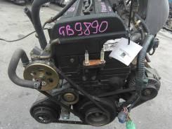 Двигатель HONDA ORTHIA, EL2, B20B, GB9890, 074-0045952