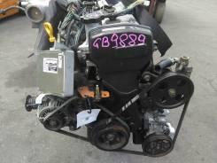 Двигатель TOYOTA CORSA, EL55, 5EFE, GB9889, 074-0045951