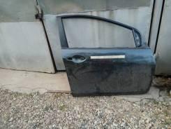 Дверь передняя правая Mazda 2 (DE) 2007-2014