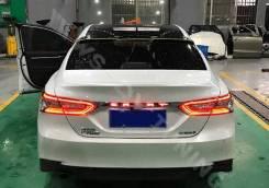 Планка под фонарь. Toyota Camry, ASV70, ASV71, AXVH70, AXVH75, GSV70 2ARFE, 2GRFKS, 6ARFSE, A25AFKS, A25AFXS