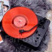 Виниловый проигрыватель JYK PLAY Bluetooth Vinyl One Player! iStore. Под заказ