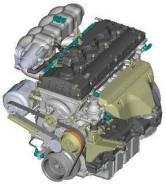 Двигатель УАЗ 409