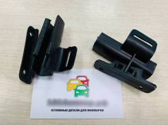 Кронштейн крепления бампера. Hyundai Accent, LC, LC2 D3EA, G4EA, G4EB, G4ECG, G4EDG, G4EK