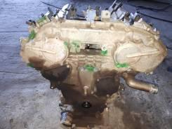 Контрактный Двигатель VQ23DE на Nissan Teana