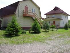 Продам базу отдыха в пригороде Хабаровска