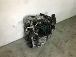 Двигатель 3ZR-FAE Toyota Avensis 2,0 л 148-158 л. с