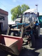 МТЗ 82.1. Продаю трактор МТЗ-82.1, 80 л.с.
