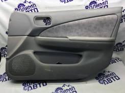 Обшивка передней правой двери Nissan Sunny 98-04 B15 Контракт Без пробега по РФ
