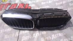 Решетка радиатора. BMW 7-Series, G11, G12 B47D20, B48B20, B57B30TOP, B57D30, B58B30M0, N57D30, N63B44TU, N74B66, B57D30S0, N57D30OL, N57D30TOP