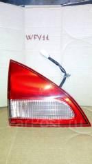 Вставка багажника. Nissan Wingroad, WFY11
