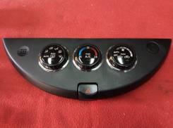 Блок управления климат-контролем. Nissan Note, E11E, E11, NE11, ZE11 CR14DE, HR16DE, K9K, HR15DE