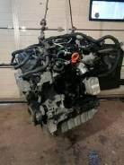 Двигатель CFF Volkswagen Passat 2,0 л 140 л/с