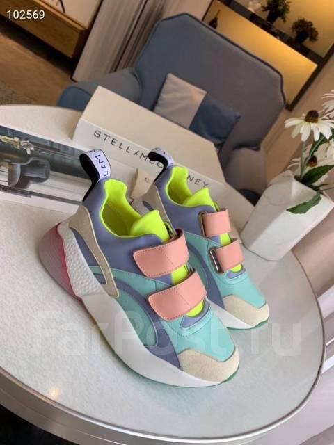 ce6ffc73 Кроссовки Stella McCartney под заказ из Гонконга - Обувь во Владивостоке