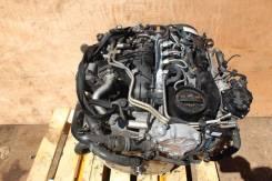 Двигатель CGL для Audi A4 2,0 л 130-177 л/с