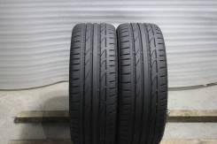 Bridgestone Potenza S001. летние, 2017 год, б/у, износ 5%