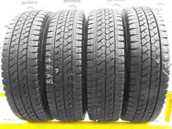 Bridgestone Blizzak VL1. Всесезонные, 2014 год, 10%, 4 шт