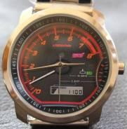 Часы под бренд Subaru. Под заказ