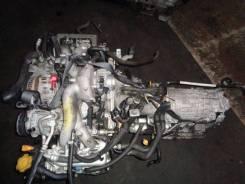Двигатель с навесным Subaru EL15 Контрактная   Гарантия