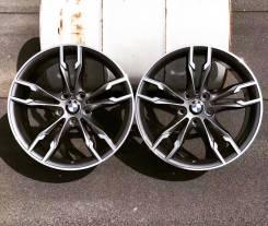 "BMW. 9.5x19"", 5x112.00, ET33, ЦО 66,6мм. Под заказ"