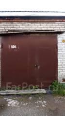 Гаражи капитальные. улица Дзержинского 31/1, р-н 66 квартал, 21,0кв.м., электричество, подвал.