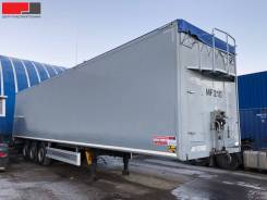 Kraker. Щеповоз полуприцеп 2016 Cargo Floor, 35 000кг. Под заказ