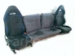 Сиденье. Toyota Celica, ZZT230, ZZT231
