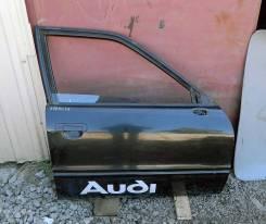 Дверь передняя правая Audi 80B4