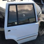 Дверь задняя правая Jeep Cherokee 1995г