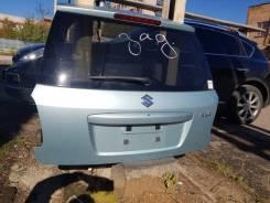 Дверь багажинка (5-я дверь) Suzuki SX4 в сборе.