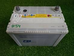 FB Furukawa Battery. 95А.ч., Прямая (правое), производство Япония