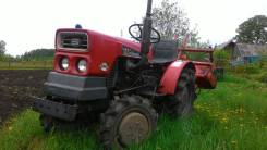 Shibaura. Продам мини трактор 14, 14 л.с. Под заказ